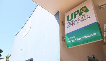 Mulher de 54 anos sente falta de ar e morre horas depois no UPA Universitário