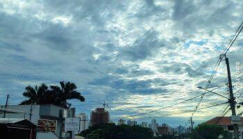 Frio começa a ir embora e domingo promete 35°C em Mato Grosso do Sul