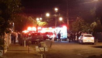Motorista bêbado mata namorada ao perder controle de carro e capotar
