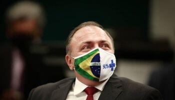 Para ter acesso à vacina contra a covid-19, Brasil pagará R$ 1,3 bilhão a laboratório inglês