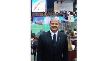 Diagnosticado com covid-19, pastor da El Shaddai Comunidade Cristã está no CTI