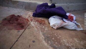 Homem reclama de maconha e leva marteladas em Campo Grande