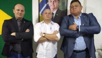 Bolsonarista e pré-candidato a vereador é preso por espancar a namorada