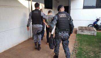 Preso com cocaína em operação da FAB já foi vice-prefeito e presidente da Câmara de Ponta Porã