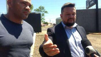 Três ex-guardas municipais envolvidos na milícia dos Name são soltos pela Justiça