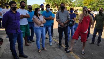 Comerciantes querem flexibilização do comércio em Aquidauana