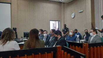 Juiz diz que audiência foi o 'Grande Debate', mas termina sem acordo sobre lockdown