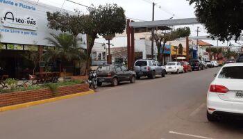 Saúde registra sete casos de covid em apenas um dia em Bonito