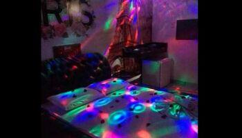 BURACO ERRADO: homem descobre traição em festinha de casais, quebra motel e agride PM em Dourados
