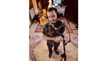 Sertanejo cria projeto 'Quarentena Autoral' e lança música nova em MS; assista