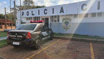 Homem envia fotos nuas da ex-mulher em aplicativo e acaba preso em Anaurilândia