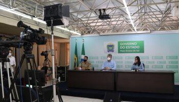 Balanço mostra que força-tarefa reduziu de 301 para 50 os focos de incêndio no Pantanal