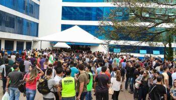TJ diz que recursos de reprovados em concurso da Polícia Civil viraram 'farra'
