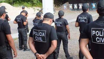 Departamento de repressão à corrupção e ao crime organizado é criado em MS