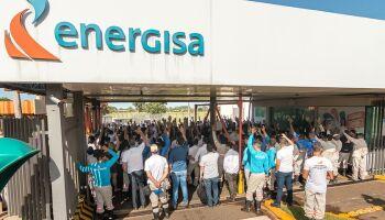 Energisa cobra atestado de cliente suspeito de covid para não cortar luz em Campo Grande