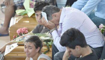 LUTO: Brasil tem 1.154 mortes pela covid em 24 horas