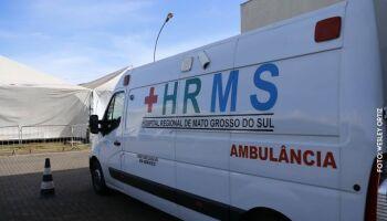 Mato Grosso do Sul atinge 558 mortes por coronavírus