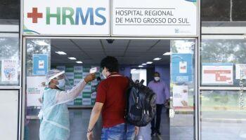 Mato Grosso do Sul chega a 591 mortes pelo coronavírus