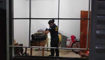 Homem de 58 anos é achado morto em distrito de Dourados
