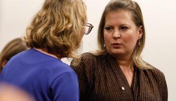 Joice Hasselman terá de pagar R$ 30 mil por erro em livro sobre a Lava Jato