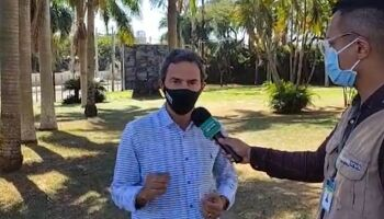 Marquinhos garante: não há necessidade de fechar tudo em Campo Grande