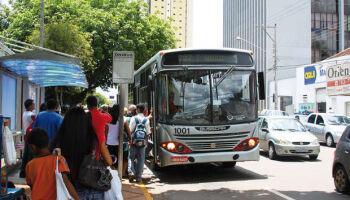 URGENTE: sindicato agenda reunião com MPT e ônibus vão circular nesta sexta-feira