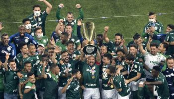 Campeonato Paulista: Palmeiras ganha título do Corinthians nos pênaltis