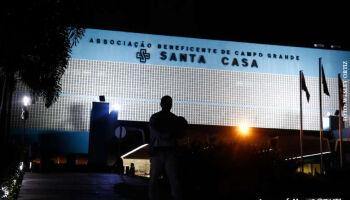 Blitze reduzem acidentes de trânsito e ajudam Santa Casa a tratar doentes da covid