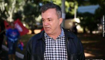 Acusado de propina milionária, Vander já tem dois votos pela absolvição no STF