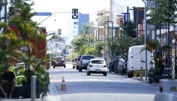 URGENTE! Defensoria pede à Justiça que prefeitura da Capital feche tudo em 48h