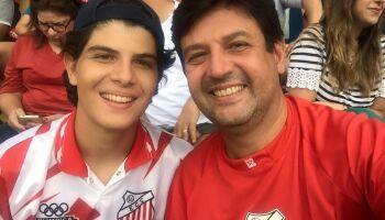 Filho de Mandetta abandona aula de faculdade após professor criticar seu pai