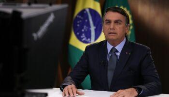Dona de casa vai à Justiça por auxílio emergencial de US$ 1 mil, citado por Bolsonaro na ONU
