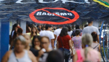 Racismo se perpetua e marca vida de vítimas em Campo Grande