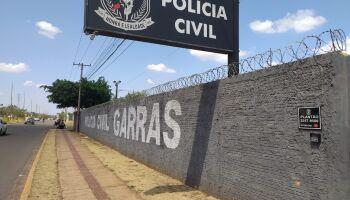 Omertà: operação fecha bancas do jogo do bicho em Campo Grande