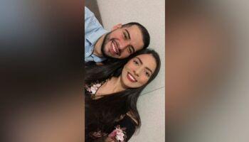 Vídeo: amor que começou na igreja aposta no empreendedorismo para garantir dinheiro do casório