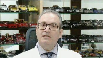 """""""Médicos famosos"""" de SP são acusados de abuso sexual"""