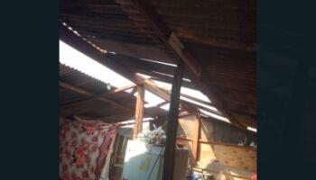 Nova favela no Noroeste pede socorro contra pobreza: 'qualquer ajuda vale'