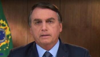 Mesmo com PF investigando fazendeiros, Bolsonaro diz que fogo no Pantanal é por causa da seca