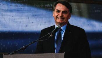 Ibope: pesquisa mostra Bolsonaro 'bombando' com aprovação de 40%