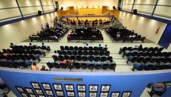 Mais fácil entrar em Direito na UFMS que ganhar eleição a vereador em Campo Grande