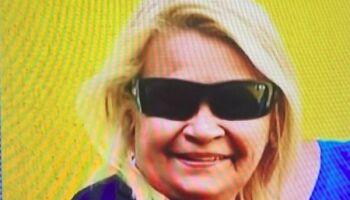 Mulher que sumiu de hospital com fratura no pé morreu de hemorragia
