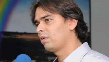 Candidato a vereador é morto após fazer live criticando obras da prefeitura