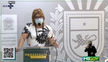 Ainda em alta: pandemia já matou 1.293 pessoas em MS
