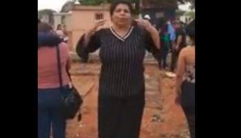 Vídeo: 'Elias era um negro que morreu pelas costas e queremos justiça', diz tia em funeral