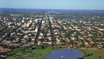 Dourados tem sete concorrentes à Prefeitura