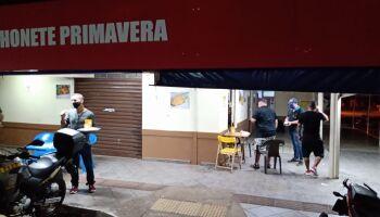 Enquete: maioria dos leitores quer toque de recolher mais rígido em Campo Grande