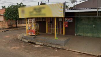 Mijo no muro, uso de drogas e algazarra fazem inferno no Serra Azul
