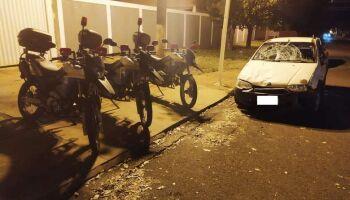 Motorista bêbado que fez 'strike' em cinco paga fiança de R$ 10 mil e responderá em liberdade