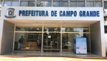 Prefeitura prorroga proibição do corte de água por mais 30 dias em Campo Grande