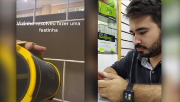 TikTok: com recado aos 'sem noção' da pandemia, vídeo de Flávio explodiu na rede social do momento
